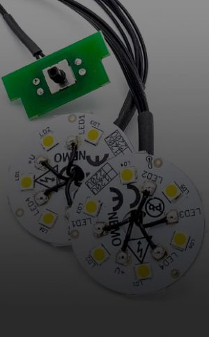 Light controls